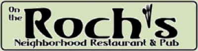 On The Roch39 s Neighborhood Restaurant 38 Pub - 10 Off All Burgers at On The Roch39 s - Monday Special