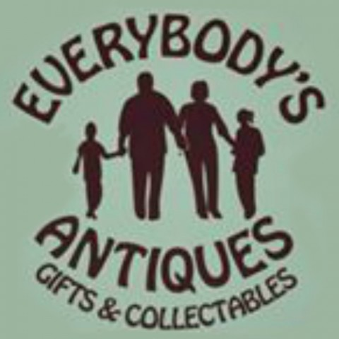 Everybodys Antiques