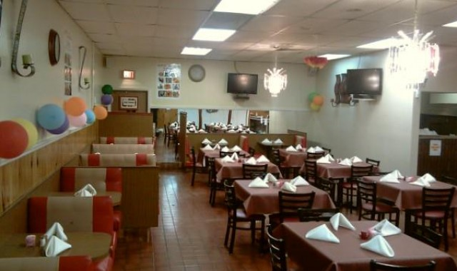 Haitian And American Restaurant