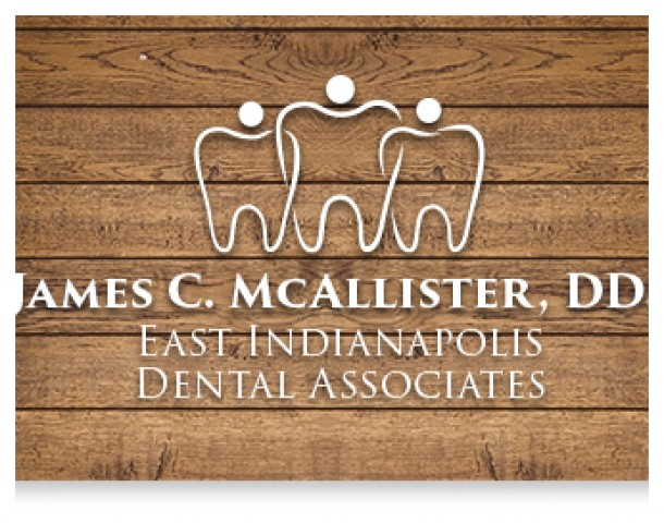 East Indianapolis Dental Associates James C McAllister