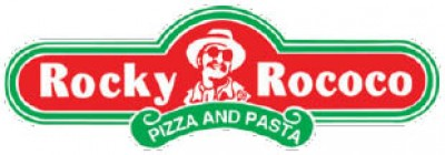 Rocky Rococo Pizza - Online Ordering Only 3 Off The Purchase of 10 or More