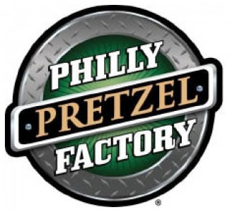 Philly Pretzel Factory - 1 Free Pretzel from Philly Pretzel Factory