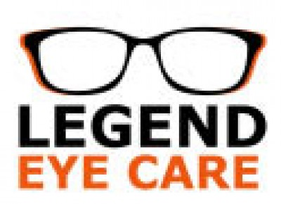Legend Eye Care - Complete Glasses - 49 99
