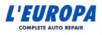 L39 EUROPA COMPLETE AUTO REPAIR - 25 OFF Front Brakes 25 OFF Rear Pads 38 Rotors Installed at L39 Europa