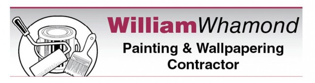 William Whamond Painting Wallpapering Contractor