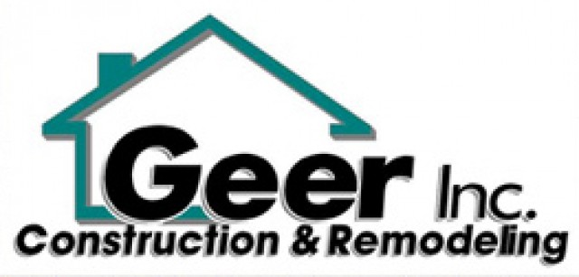 Geer Construction Inc