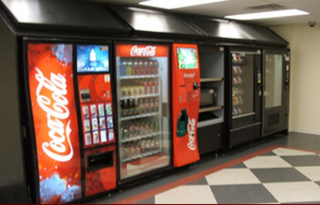 wholesale vending machine supplies
