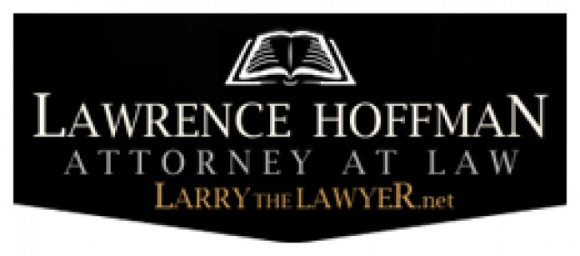 Larry The Lawyer