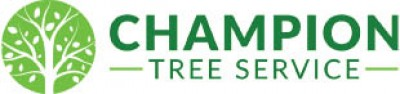 Champion Tree Service - 20 OFF ANY STUMP REMOVAL