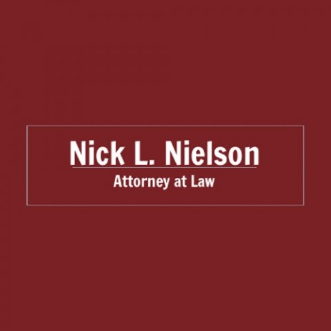 Nick L Nielson Attorney at Law