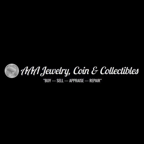 AAA Jewelry Coin Collectibles