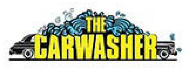 The Carwasher