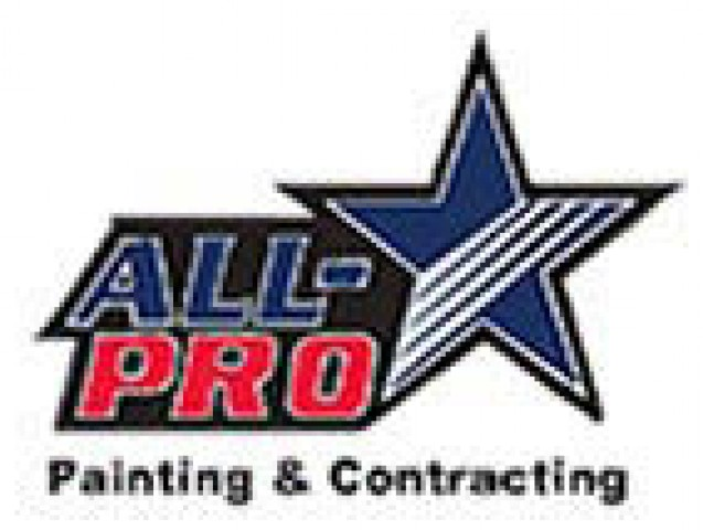 All-Pro Painting and Contracting