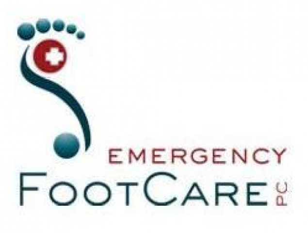 Emergency Footcare PC