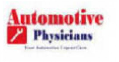 Automotive Physicians - 30 OFF Any Auto Repair over 200