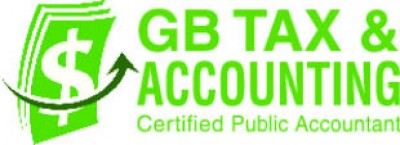 Gb Tax And Accounting - Free Review of Prior Years Tax Returns