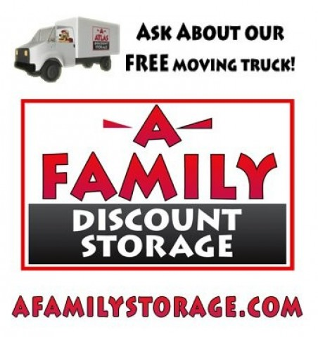 Delicieux A Family Discount Storage