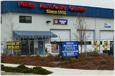 MILLER AUTO CARE CENTER - 20 OFF Any Auto Repair Service Of 100 or more