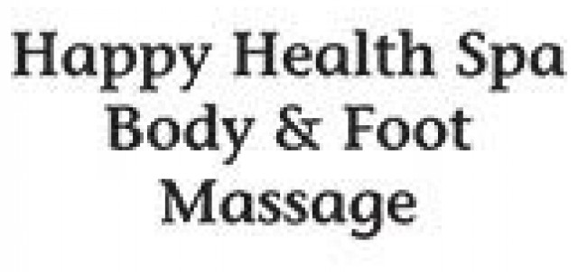 Happy Health Spa