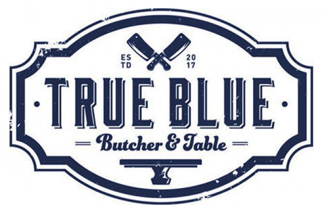 True Blue Butcher and Table