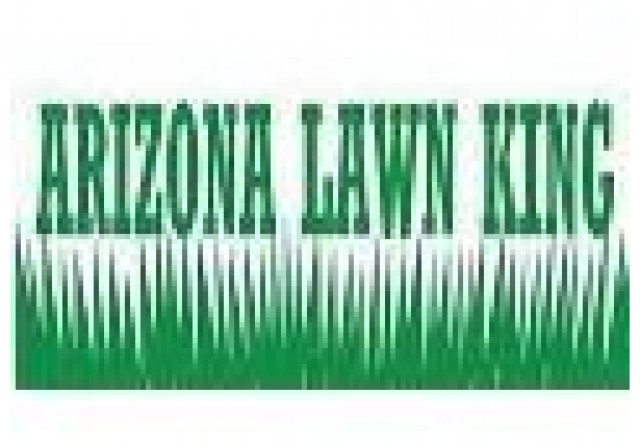 Arizona Lawn King