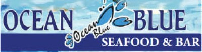 Ocean Blue Seafood And Bar - 5 Off Any Purchase Over 35 at Ocean Blue Seafood 38 Bar
