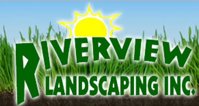 Riverview Landscaping Tree Service Inc