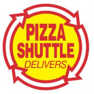Pizza Shuttle - 5 Off Pizza Shuttle Order of 25 or More