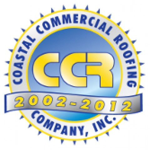 Coastal Commercial Roofing Inc