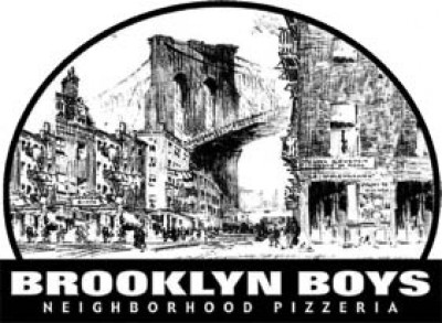 Brooklyn Boys Pizzeria - Six Free Garlic Knots with Pizza Purchase at Brooklyn Boys