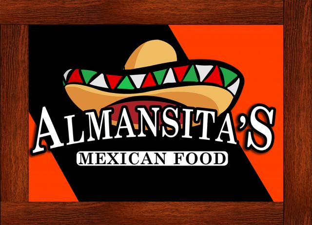 Almansitas mexican Food