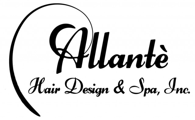 Allante Hair Designs Spa