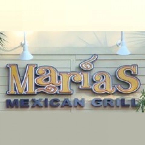 Marias Mexican Grill