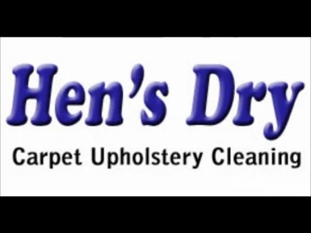 Hens Dry Carpet and Upholstery Cleaning