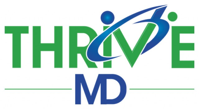 ThriveMD Low Testosterone Clinic Low T Stem Cell Therapy HRT PRP Botox