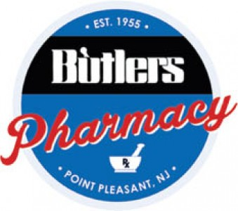 Butler Pharmacy - 10 OFF ANY PURCHASE OF 60 OR MORE AT BUTLER PHARMACY POINT PLEASANT