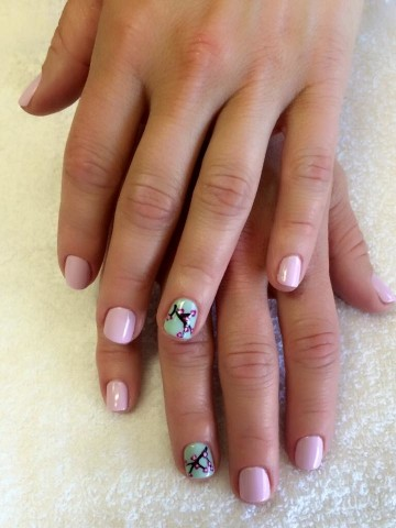 Lin four seasons nail and spa 840 montauk hwy unit b for 4 seasons nail salon