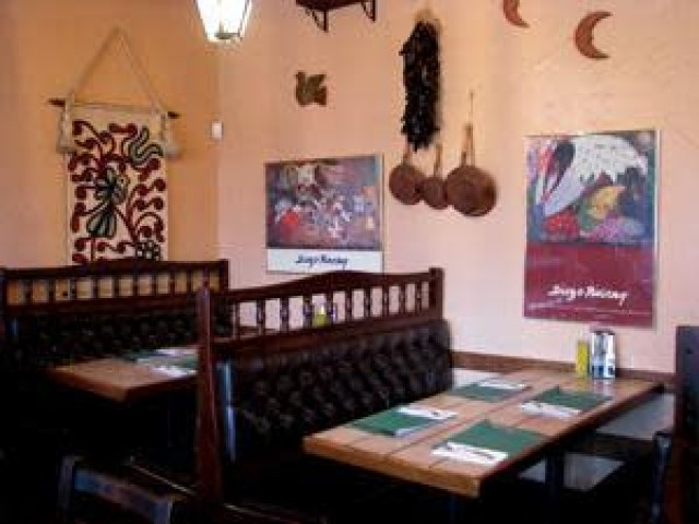 Mexican Restaurant Quincy Wa
