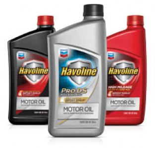 Havoline Xpress Lube - 10 Off Havoline Syn Blend or High Mileage Oil Change