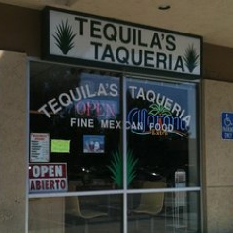 Tequilas Mexican Restaurant San Jose Ca