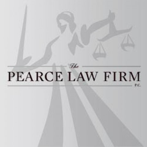 The Pearce Law Firm P C