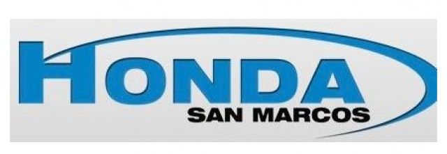Honda of san marcos 4300 n interstate hwy 35 san marcos for Honda dealership san marcos