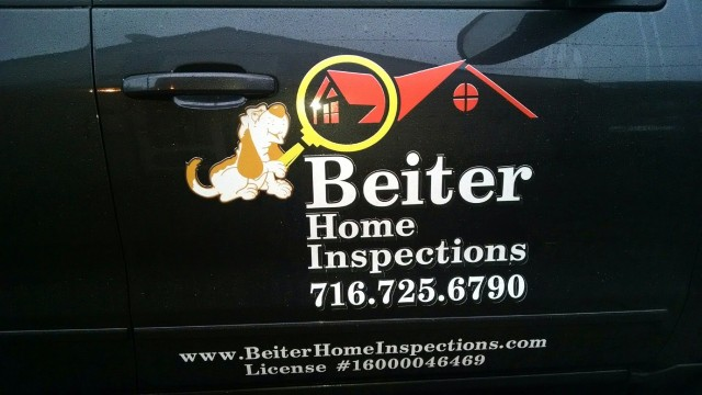 Beiter Home Inspections
