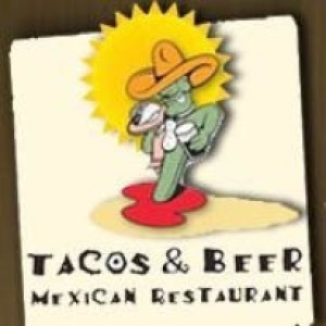 Tacos And Beer - 5 Off Purchase of 25 or More at Tacos 38 Beer