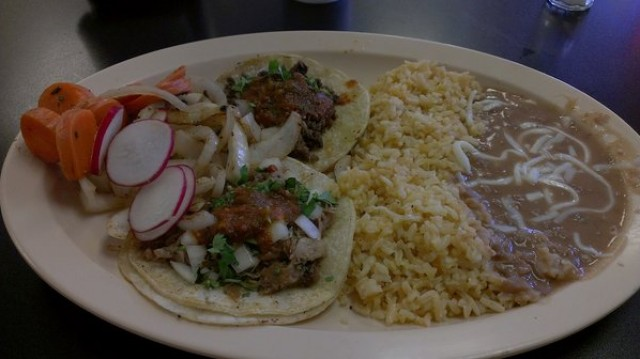Jose Mexican Food In Riverside Ca