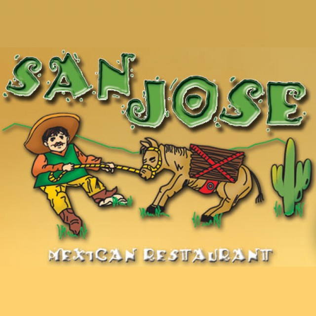 Mexican Restaurant San Jose Blvd