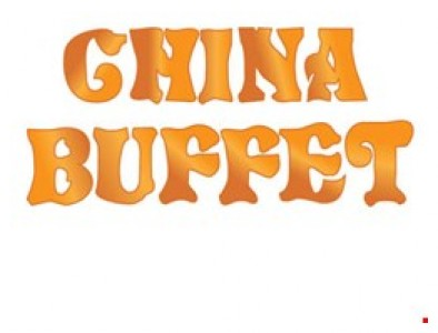 2 off any 2 buffets lunch or dinner