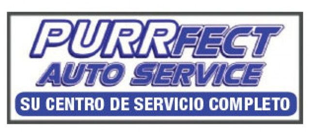 Purffect Auto services