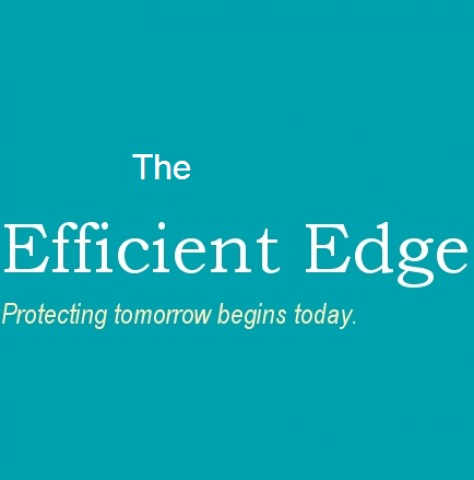 The Efficient Edge