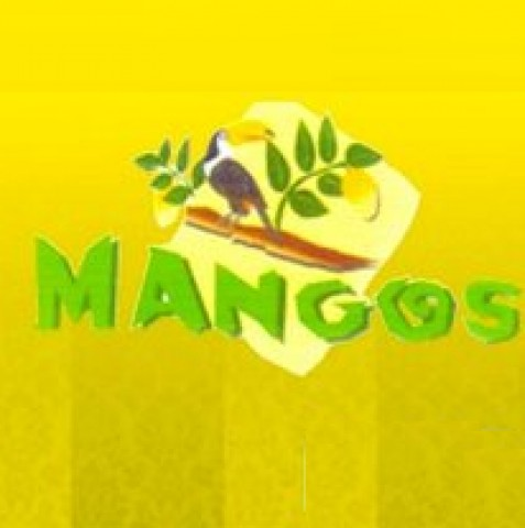Mangos Cafe And Mexican Bakery